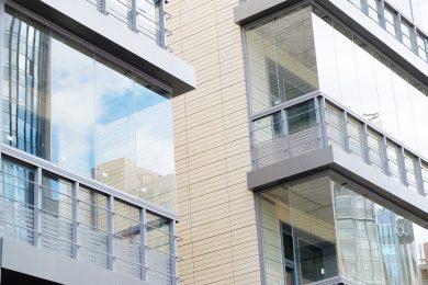 Cam Balkon Sistemleri Montajı