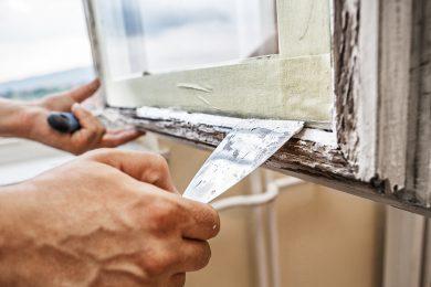 Alüminyum Pvc Pencere Kapı Doğrama Sistemleri Tamiri