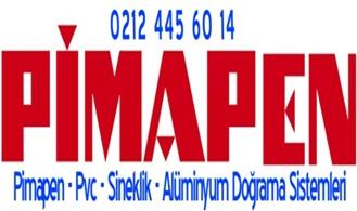 Büyükcekmece Pimapen ve Pimapen Tamiri