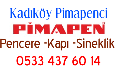 Kadıköy Pimapenci